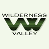 The Valley at Wilderness Valley Golf Resort - Resort Logo