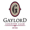 Gaylord Golf Club Logo