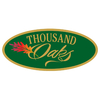 Thousand Oaks Golf Club - Public Logo