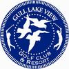 East at Gull Lake View Golf Club and Resort Logo