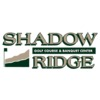 Shadow Ridge Public Golf Course - Public Logo