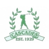 Cascades Eighteen at Cascades Golf Course - Public Logo