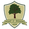 Point O' Woods Golf & Country Club Logo