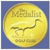 The Medalist Golf Club Logo