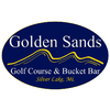 Golden Sands Golf Course - Public Logo