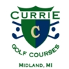 Currie East at Currie Municipal Golf Course - Public Logo