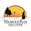 Waabooz Run Golf Course Logo
