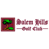 Salem Hills Golf Club - Public Logo