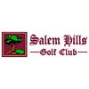 Salem Hills Golf Club - Public Logo