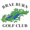 Brae Burn Golf Club Logo