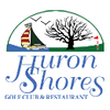 Huron Shores Golf Course - Semi-Private Logo