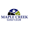 Maple Creek Golf Club Logo
