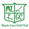North at Maple Lane Golf Club - Public Logo