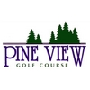 Championship at Pine View Golf Course - Public Logo