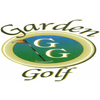 Garden Golf Club Logo