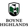 The Moor at Boyne Highlands Resort Logo