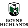 Donald Ross Memorial at Boyne Highlands Resort Logo