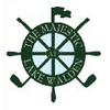 The Majestic At Lake Walden - 1st Nine / 2nd Nine Logo