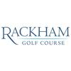 Rackham Golf Course - Public Logo