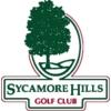 South/North at Sycamore Hills Golf Club - Public Logo
