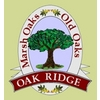 Old Oaks at Oak Ridge Golf Club - Public Logo