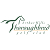 Thoroughbred Golf Club at Double JJ Resort - Resort Logo