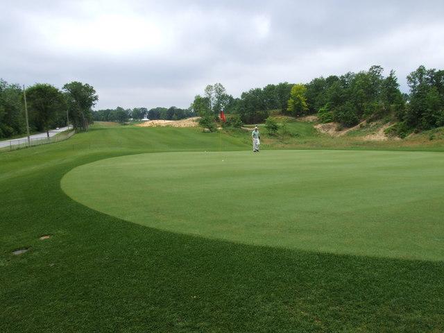 The Mines Golf Course - juniorgolfmi.com
