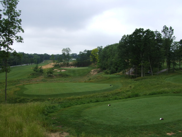Excellent Golf Course - Review of Mines Golf Course, Grand ...