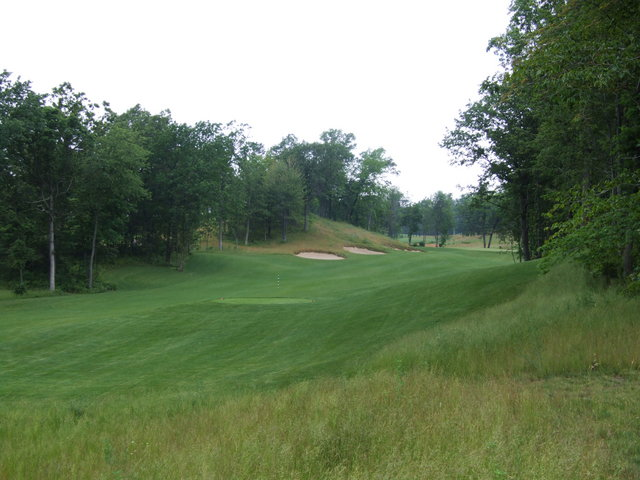 Beautiful Course - Review of Mines Golf Course, Grand ...