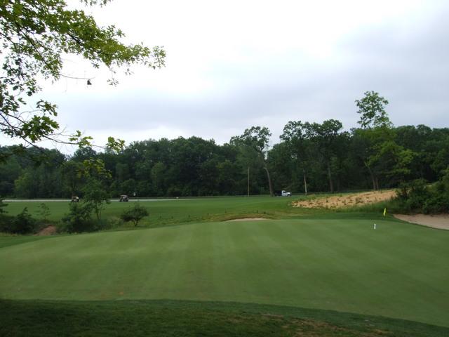 Western Greens Golf Course
