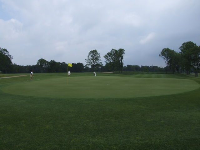 Walker Golf Courses | SkyGolf 360