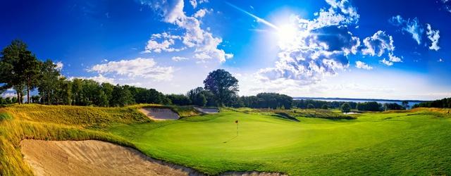 Photo gallery: LochenHeath Golf Club enjoys a rebirth ...