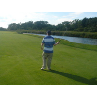 Eagle Eye Golf Club is a central Michigan course that can have you staring in frustation.