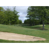 The Crown Golf Club is located just minutes from downtown Traverse City, Mich.