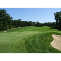 Pilgrim's Run Golf Club in Pierson, Mich.