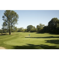 Dunmaglas Golf Course was originally built in 1992 and was considered one of Michigan's toughest golf courses before being softened after 1995.