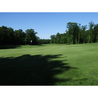 Pilgrim's Run Golf Club in Pierson, Michigan.