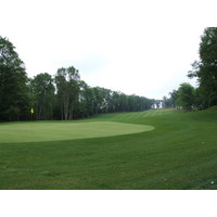 Mike DeVries designed The Mines Golf Course in Grand Rapids, Michigan.