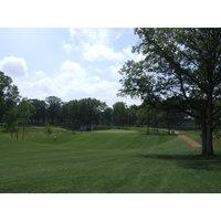 The Mines Golf Course in Grand Rapids, Michigan plays to just over 6,700 yards from the back tees.