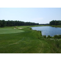 Forest Dunes Golf Club in Roscommon, Mich.