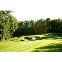 The Fazio Premier is Tom Fazio's first Michigan golf course design.