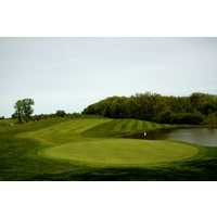Leslie Park Golf Course in Ann Arbor was voted 2009 Municipal of the Year by Golf Digest.