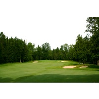 Golf Digest rated Black Lake Golf Club Michigan's seventh best public course in 2010.