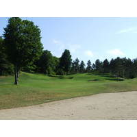 Black Bear Golf Club is located in Vanderbilt, some 10 miles north of Gaylord, Michigan.