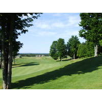 Black Bear golf course is located in Vanderbilt, some 10 miles north of Gaylord, Michigan.