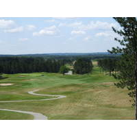 Black Bear G.C. is located in Vanderbilt, some 10 miles north of Gaylord, Mich.