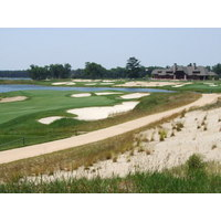 Forest Dunes G.C. is one of the state's top public offerings thanks to immaculate conditioning and contrasting nines.