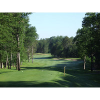 Tranquil, classic resort golf on courses like the Fountains is Garland Resort's niche up north.