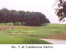 Calderone Farms Golf Club