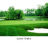 Lyon Oaks Golf Club